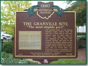 407_granville_site_marker